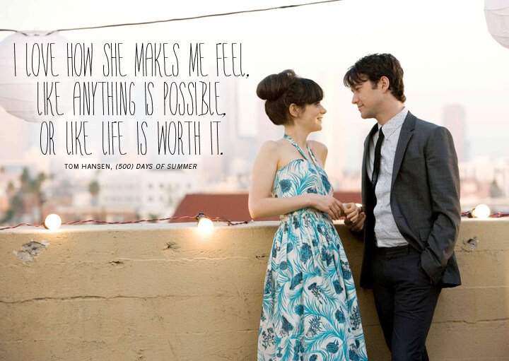 77 Perfect Love Quotes To Describe How You Feel About Him Or Her