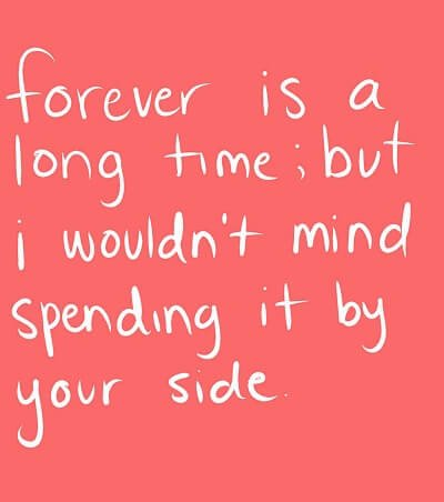 Best 50+ Love Quotes About Time