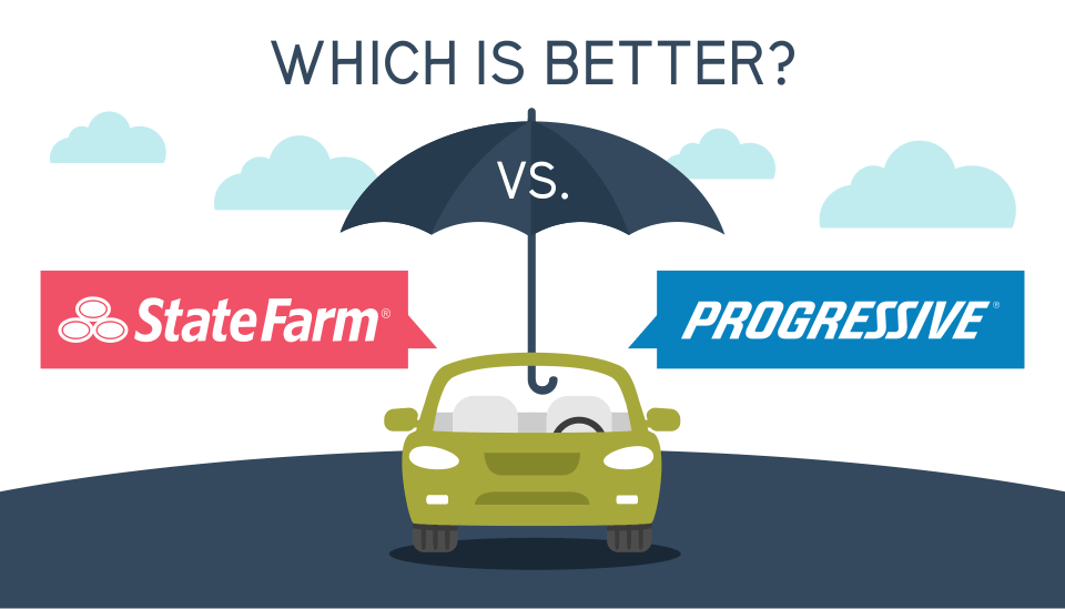 State Farm Quote Car Classy State Farm Vs Progressive Auto Insurance Comparison Quote